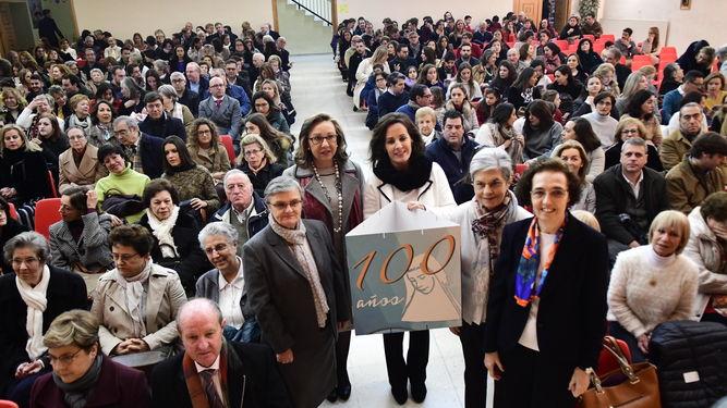 Un siglo de misión educadora en Córdoba