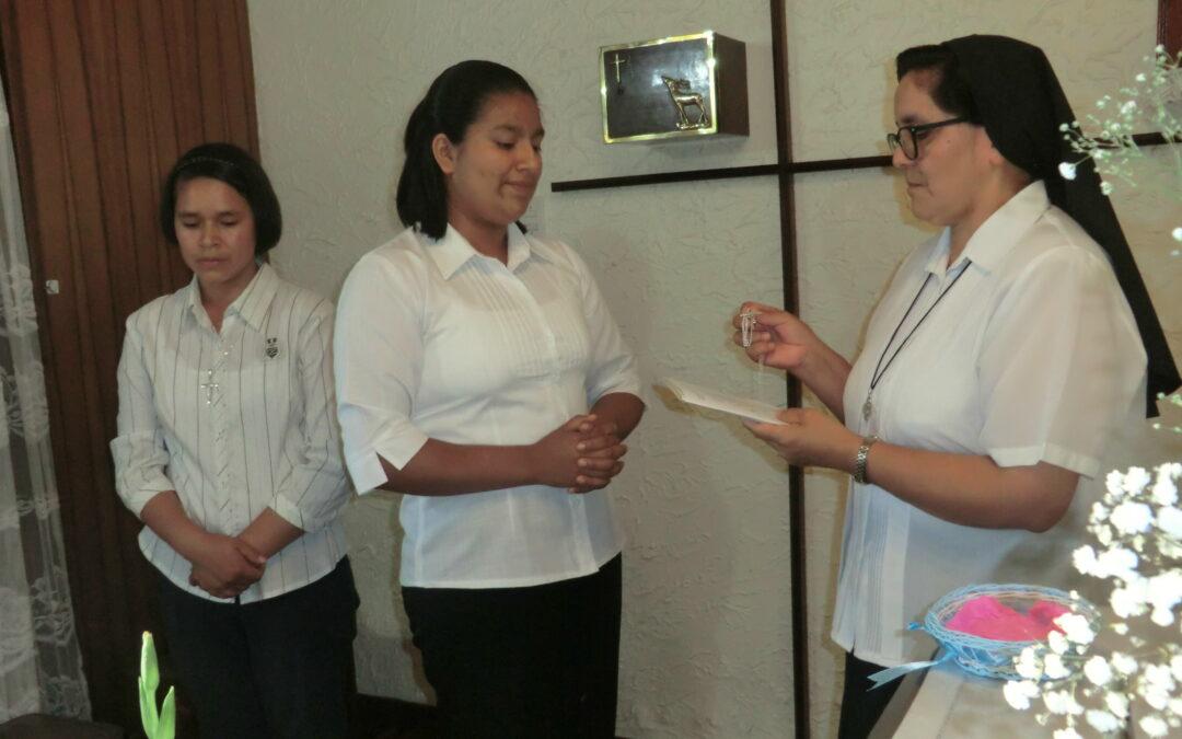 Entrada al Postulantado – Lima