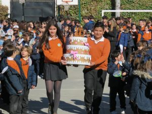 Córdoba: 100 años  al servicio de la educación