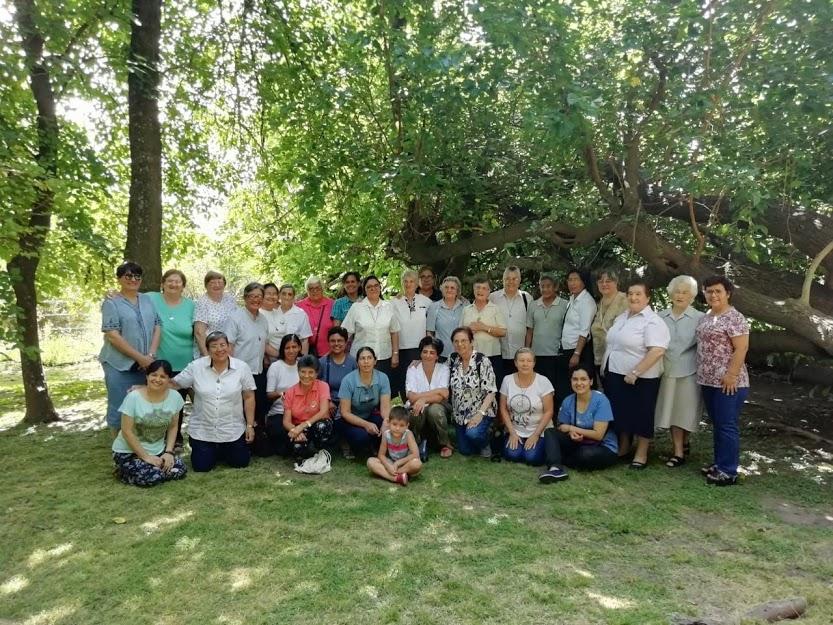 III Asamblea Regional América del Sur
