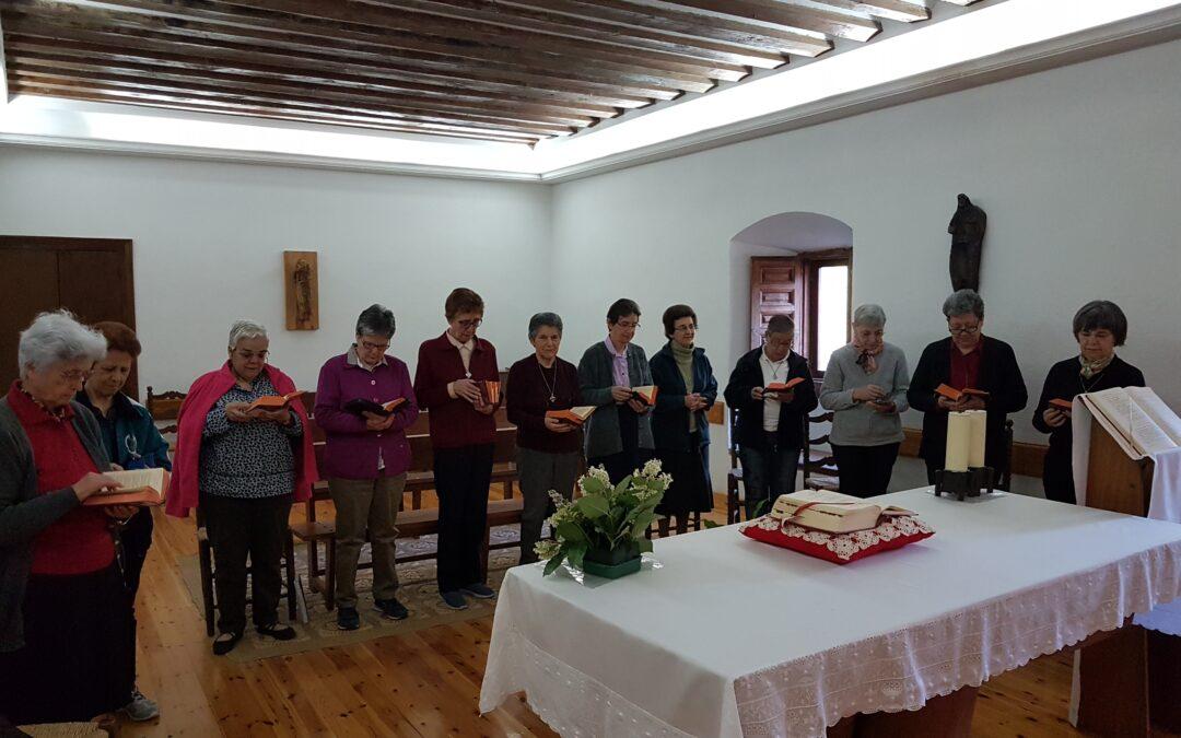 Curso de Espiritualidad – En Arenas de San Pedro