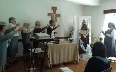 Fátima: Celebração da festa de Maria, Mãe do Divino Pastor