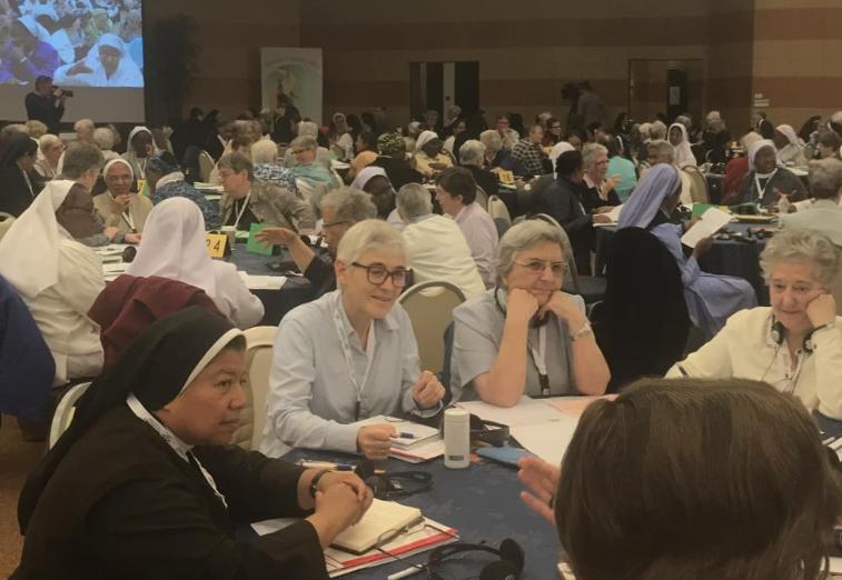 Asamblea Plenaria de la UISG