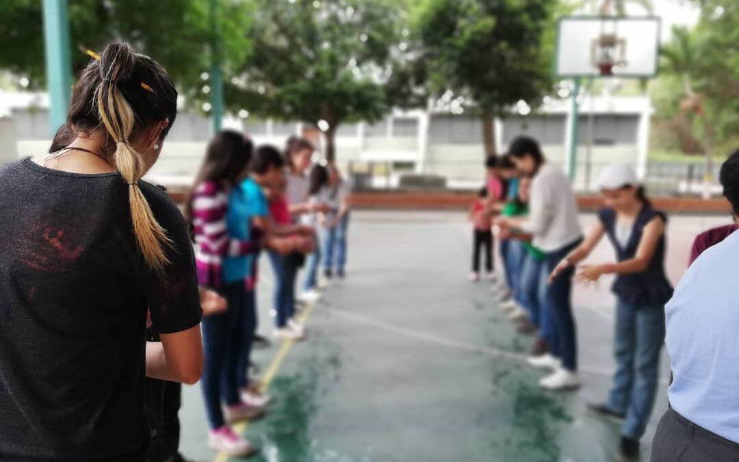 Barquisimeto – Campamento Misionero 2019