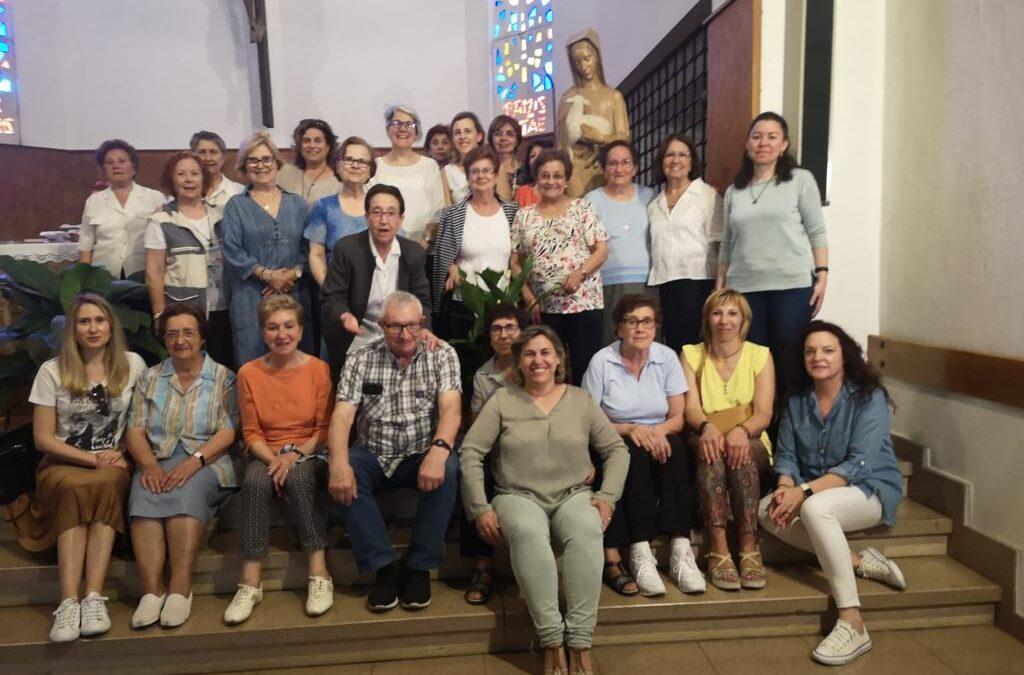 AMAM Galicia –  Encuentro de Zona