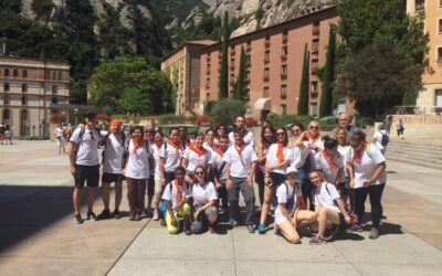 Granollers 2019: «Familia en salida»