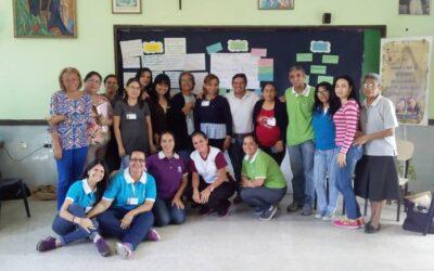 Venezuela: II Encuentro de Educadores