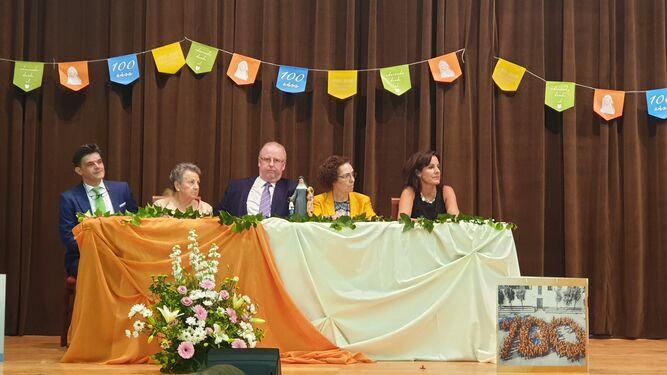 Colegio Divina Pastora de Córdoba: homenaje a su comunidad educativa