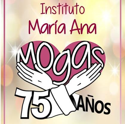El Instituto María Ana Mogas de Buenos Aires celebra el 75 aniversario de su fundación