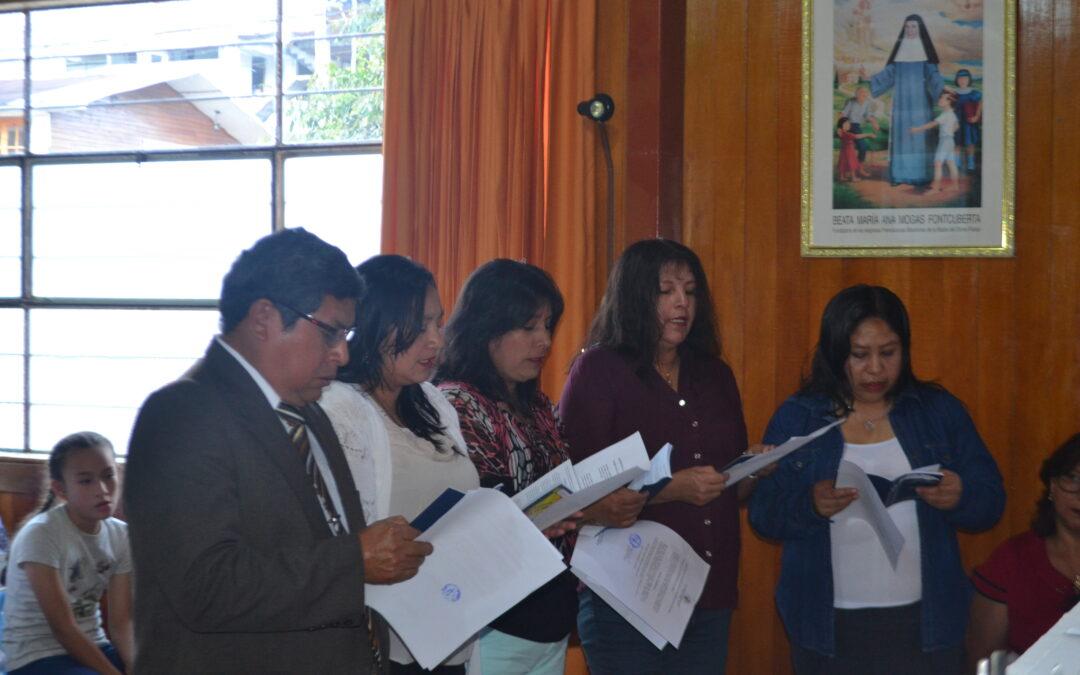 Compromiso de AMAM en Perú