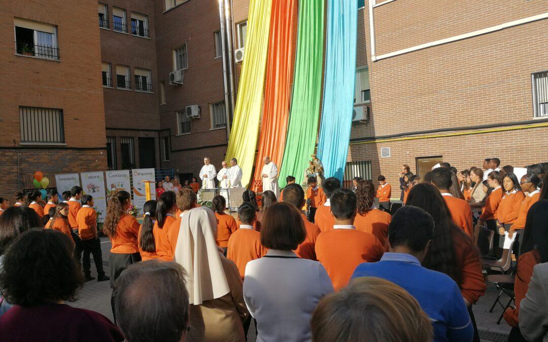 75 Aniversario de la fundación del Colegio San José de Vallecas