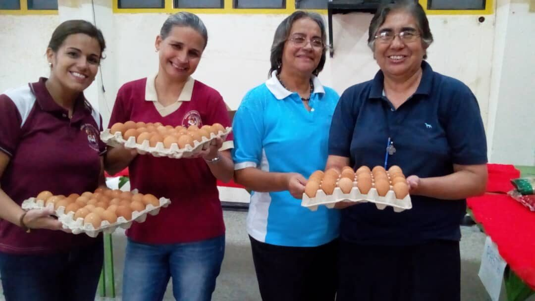 Ciudad Bolívar: Justicia es Solidaridad