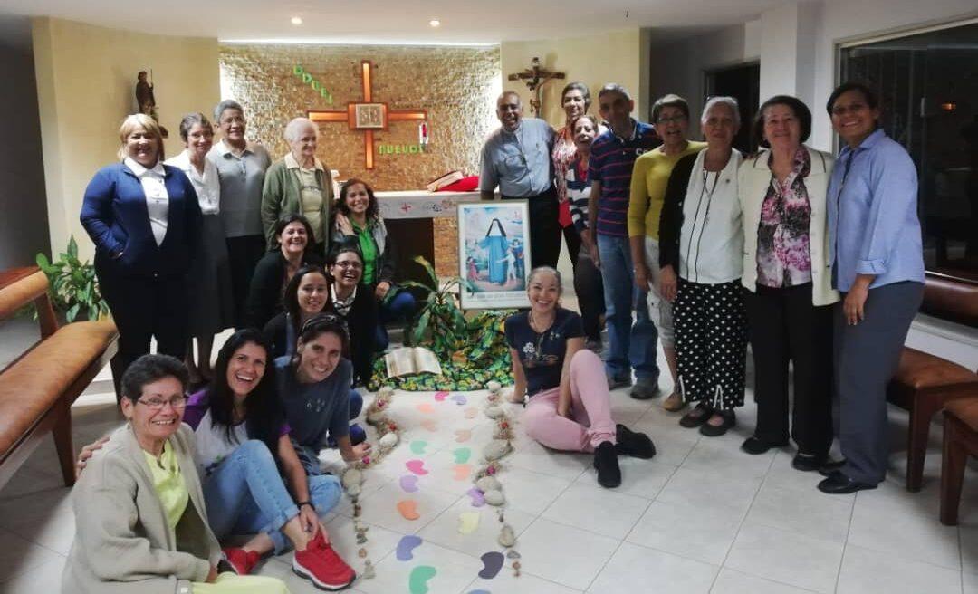 Encuentro nacional de AMAM – Venezuela