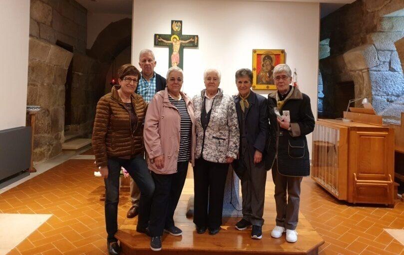 25 años en San Román de Lousada
