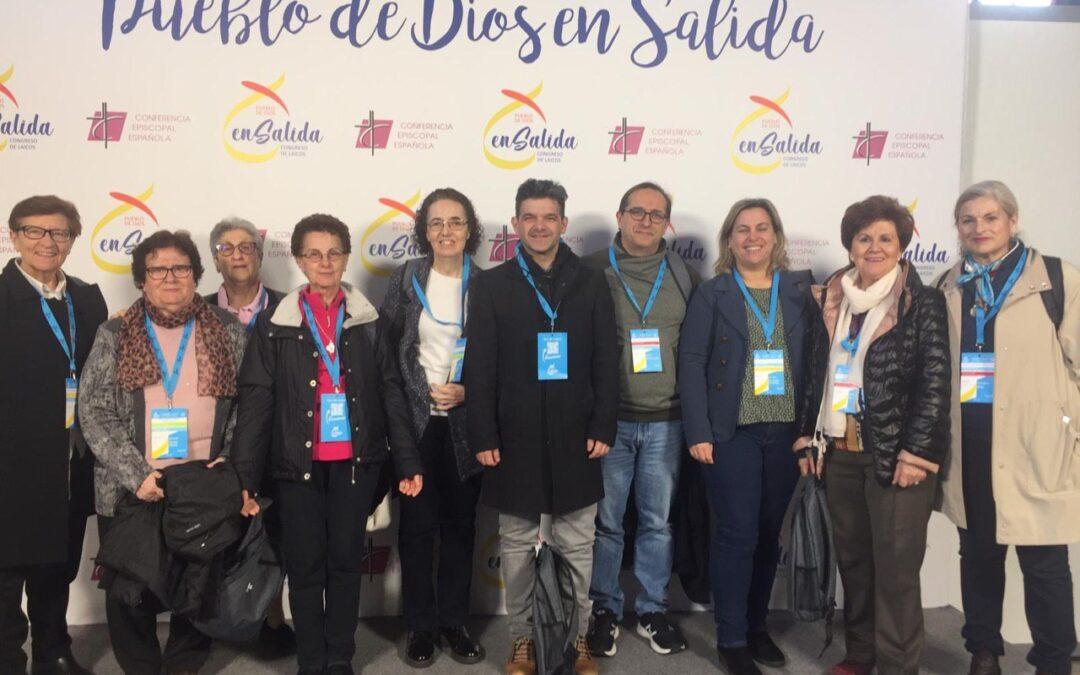 """Congreso de laicos: """"Pueblo de Dios en salida"""""""