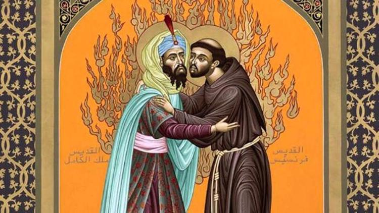 """""""Fratres omnes"""", todos los hermanos y hermanas"""