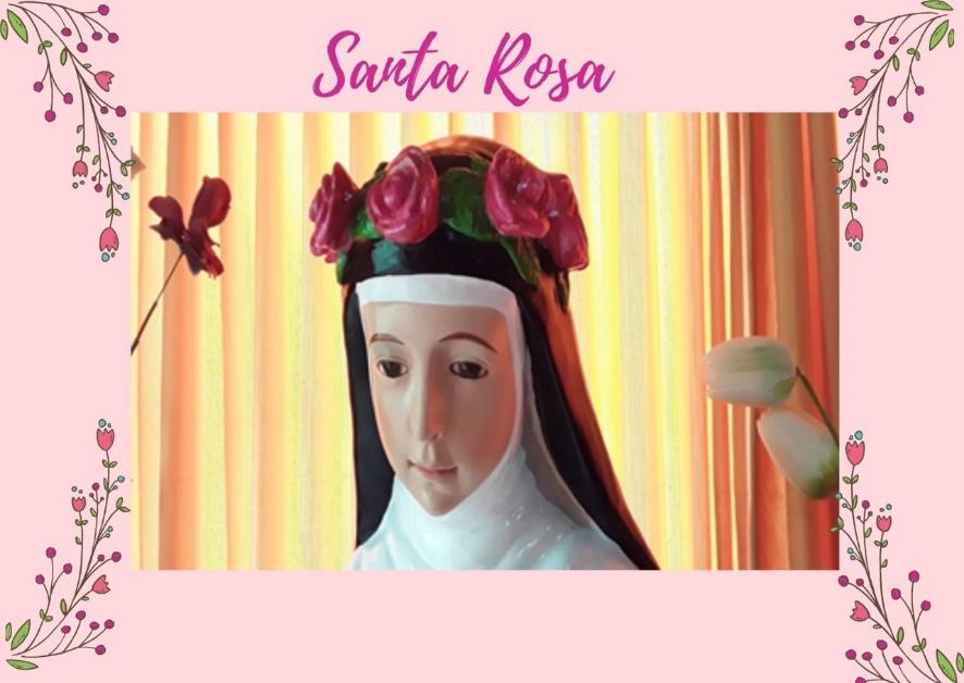 Oxapampa: Preparándonos para el baile de las rosas