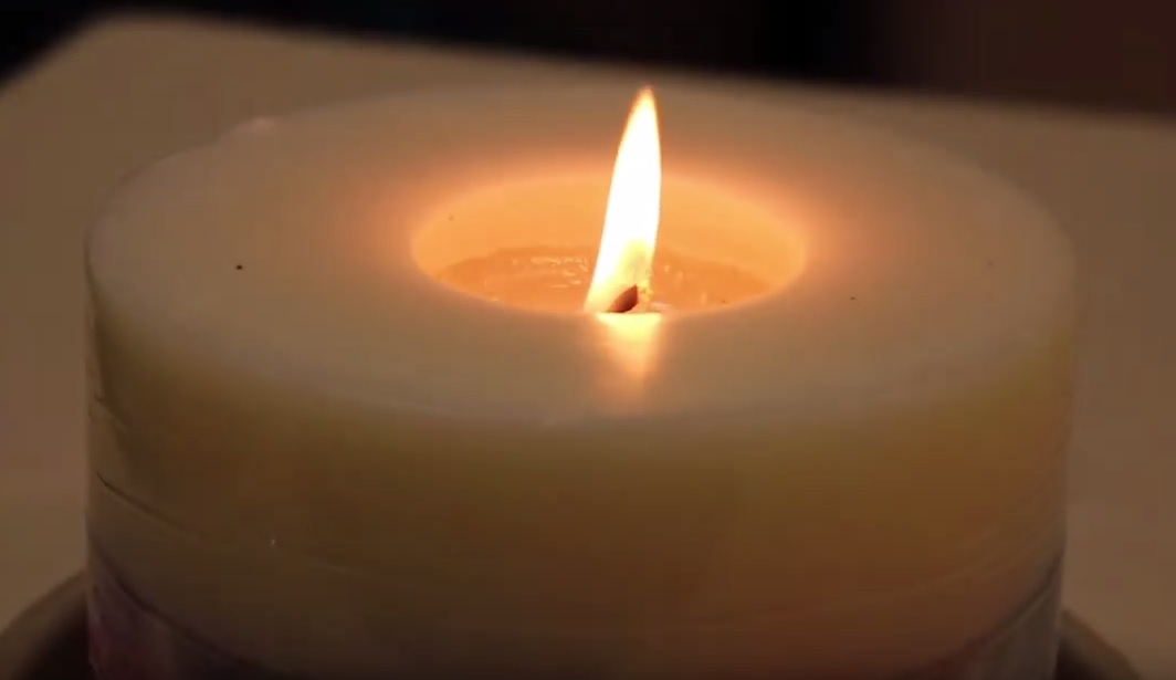 Orar por nuestros hermanos y hermanas fallecidos por COVID
