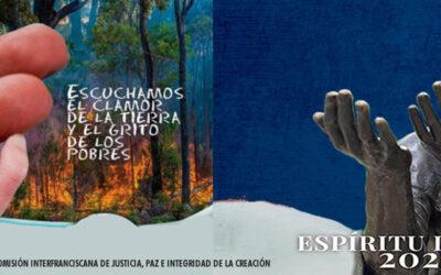 """27 de octubre, celebración del """"Espíritu de Asís"""""""