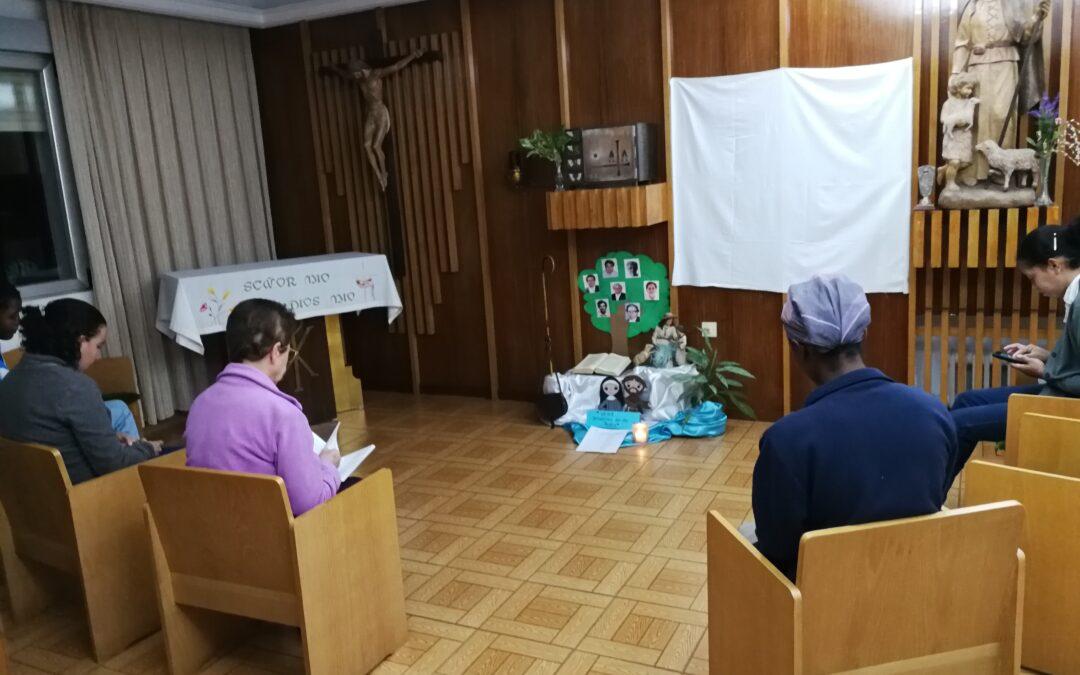 CONFER España: 391 religiosos han fallecido por COVID-19 en lo que va de año