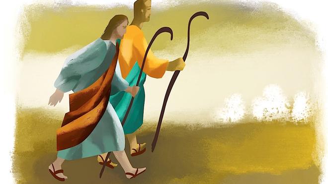 """J.A. Pagola: """"Lo decisivo del cristiano es la relación que vive con Jesús"""""""