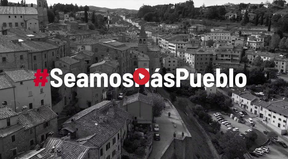 #SeamosMásPueblo: invitación de Cáritas para construir una normalidad más justa y fraterna