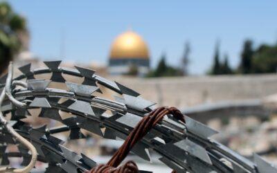 Palestina: La reivindicación imposible