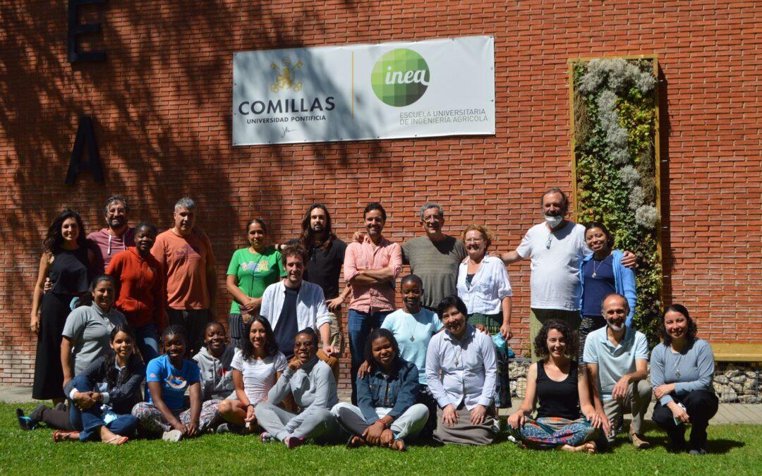 Semana de ecología integral, la experiencia que mueve a la conversión