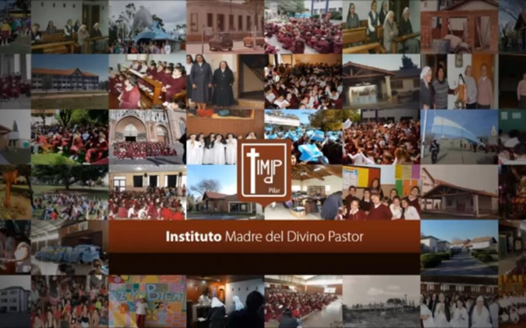 90 años del Instituto Madre del Divino Pastor de Pilar, Argentina